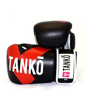 Tanko Boxing Glove Red